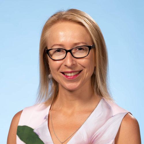 Natalia Jevglevskaja